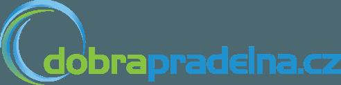 logo Dobrá prádelna Praha