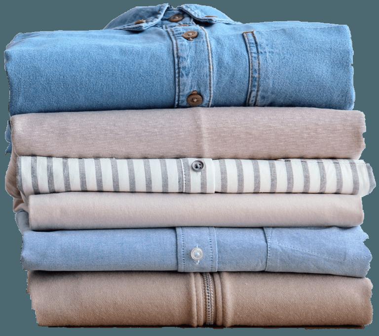 čisté a voňavé oblečení po celý rok Dobrá prádelna Praha
