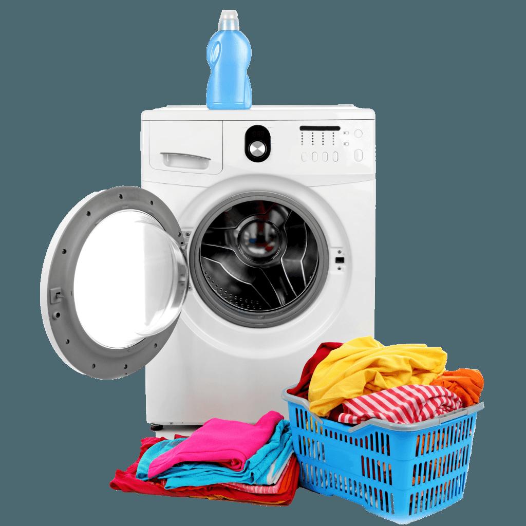 praní, sušení a žehlení prádla Dobrá prádelna Praha