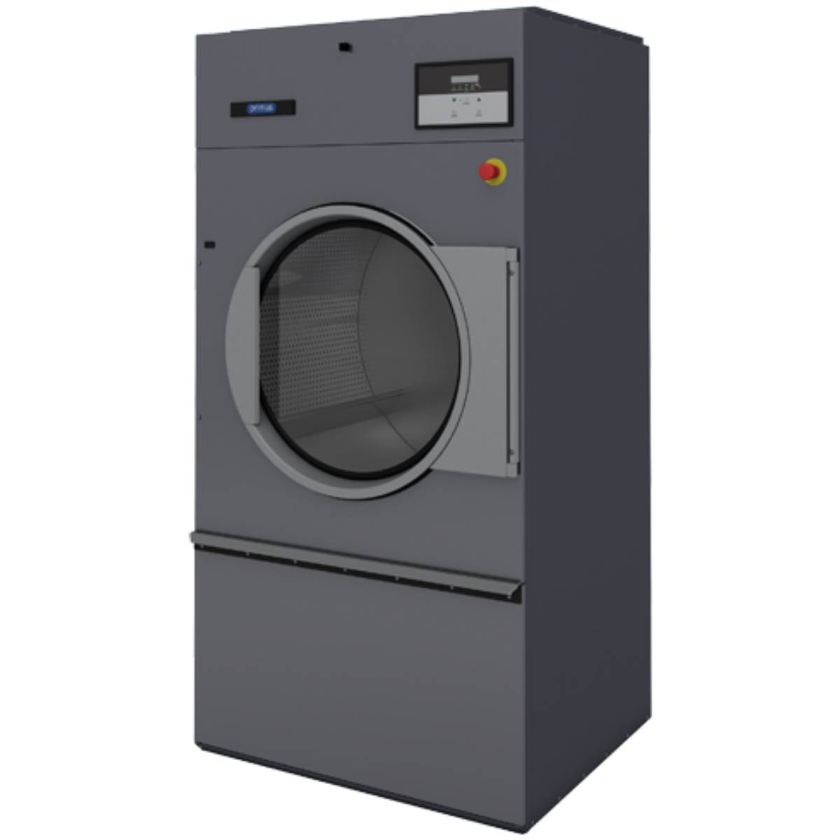 sušení prádla Dobrá prádelna